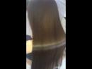 Востребованная процедура 😋💎❤️ В результате получаем напитанные волосы мягчайшие и послушные👏🏻