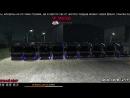 Euro Truck Simulator 2 день рождение коллектива DANS-TRANS