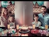 С днем рождения, холодильник!