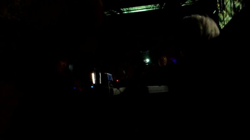 Скрижали сна. Выступление в театре Макаронка, 16032018 г. Часть 2