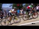 Mens XCO Finals (EN) – Vallnord UCI Mountain Bike World Cup 2018