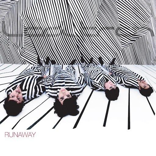 Ladytron альбом Runaway (Remixes)