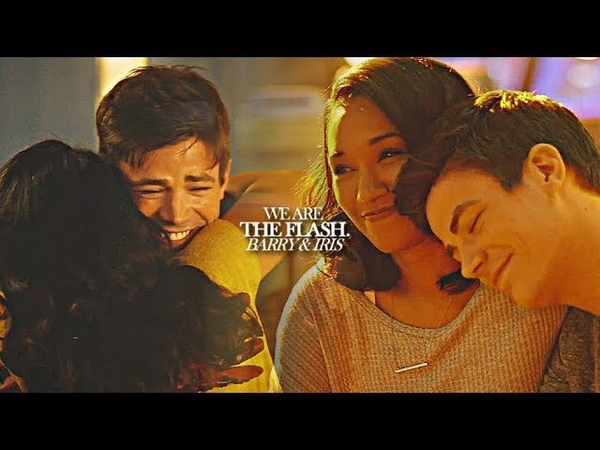 Barry iris   we are the flash {4x23}
