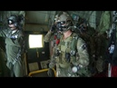 U S Army Special Forces Green Berets High Altitude Jump