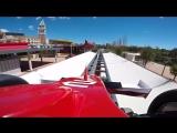 ИСПАНИЯ Ferrari Land - PortAventura World - TEZ TOUR kirov 2018