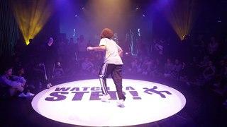 Watch Ya Step 2 - Finale House - Ariel Vs Kwame | Danceproject.info