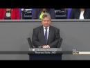 Keine Schweigeminute für Susanna erlaubt Grünen Politikerin Claudia Roth weist AfD Mann zurecht