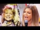 Fergie Music Evolution 1984 2018 The Black Eyed Peas