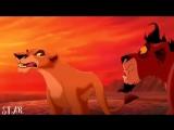 _Король лев_ - Скандал в семье (прикол)