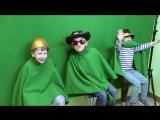День Рождения Фёдора - Съемка фильма