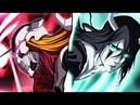 Bleach | Блич Ulqiorra vs Ichigo