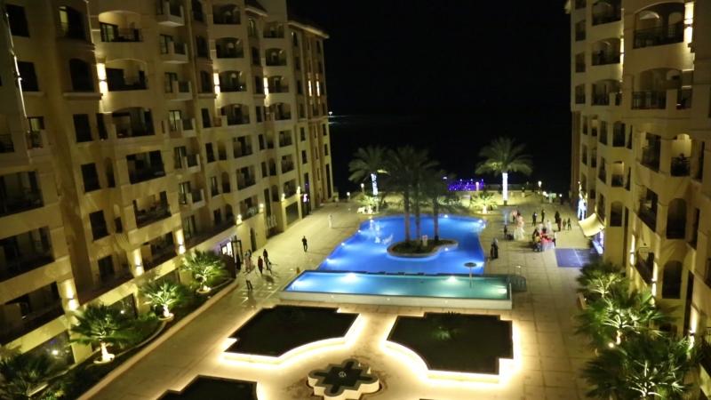 Отель в Эмиратах \ Unated Arab Emirates \ UAE \ Павел Фурманюк \ pavelfurm
