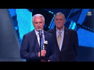 Зинэтула Билялетдинов – лучший тренер сезона КХЛ 2017/2018