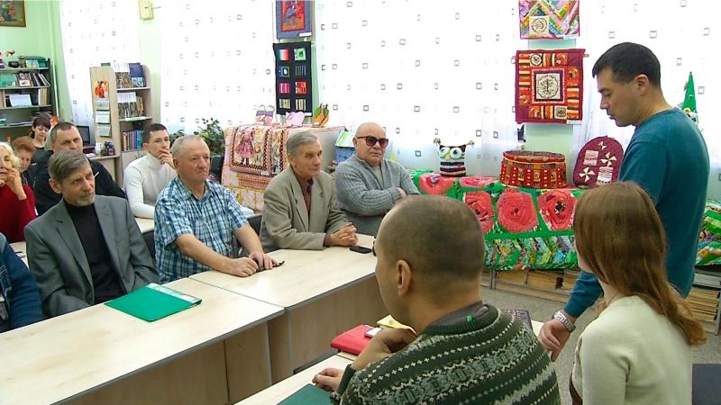 Литераторов Копейска оценили коллеги из Челябинска