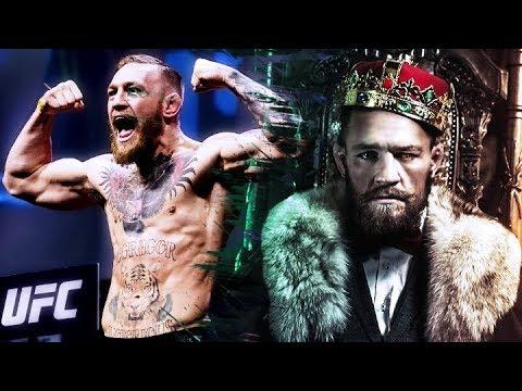 👑 Conor McGregor | Tribute 👑 KING UFC MMA