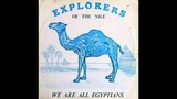 Explorers of the Nile - We are all egyptians (vinyl sound)