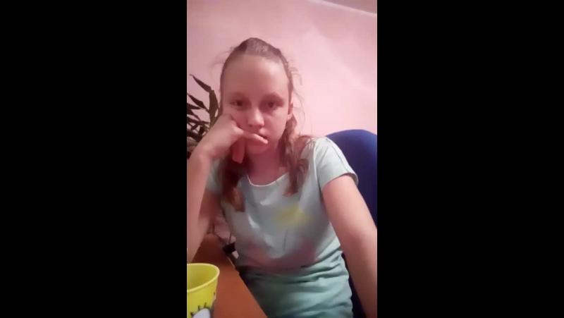 Яна Прошкина - Live
