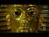National Geographic - Tut's Treasures Hidden Secrets S01E02 Golden Mask