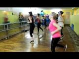 #Бег как основа фитнес-тренировок для похудения...