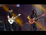 Steve Vai - Live @ Moscow 01.08.2016 (Full Show / VK Version)