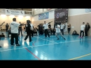 Торбенко Максим - Александр Козлов, Чемпионат России 2017, бой за бронзу