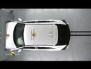 Euro NCAP Crash Test of Honda Civic reassessment