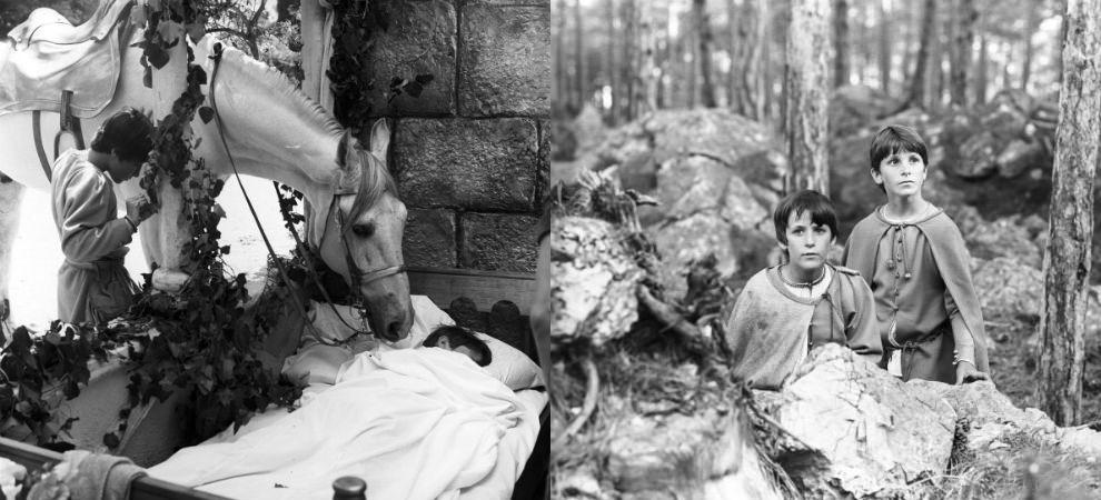 kOigdq0SrJc - Культовые фильмы СССР, снимавшиеся в Крыму