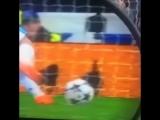 Роналду реализовал пенальти против ПСЖ в особом стиле