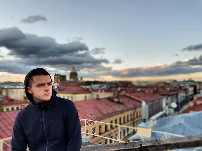 Алексей Токарев | Москва