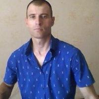 Анкета Евгений Владимирович