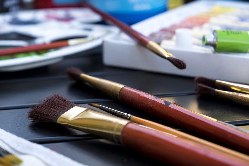 Мастер-класс по рисованию пройдет в Доме творчества «Ховрино»