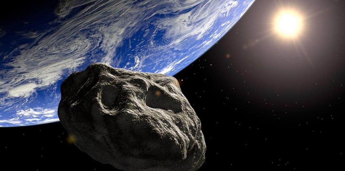 Падение астероида привело к потеплению на Земле. Оно продолжалось более 100 тыс. лет