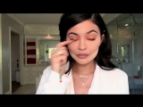 Kylie Jenner's Guide to Lips, Brows, Confidence | Beauty Secrets | Vogue