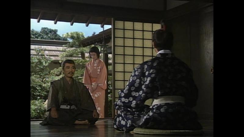 Meykasahara_Funsub_Oda Nobunaga NHK ep 08 рус. саб