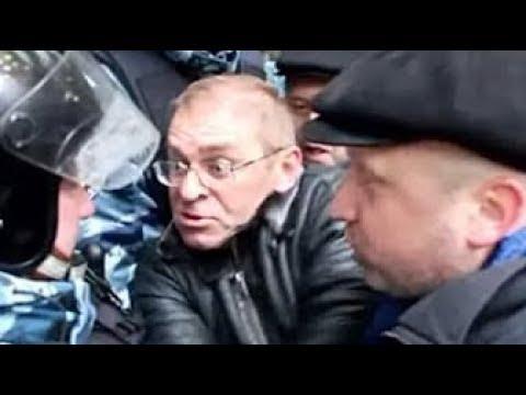 Пашинский и Кличко убили НЕБЕСНУЮ СОТНЮ. Раскрыл УБИЙСТВО НЕБЕСНОЙ СОТНИ.