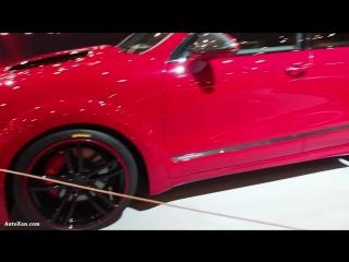 Porsche Cayenne GTS Magnum Tuning by TechArt - Exterior LookAround