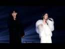 FANCAM 171201 Mnet Asian Music Awards in Hong Kong @ EXO's Chanyeol Stay With Me