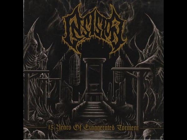 Insision - 15 Years Of Exaggerated Torment (Sevared Records) [Full Album]