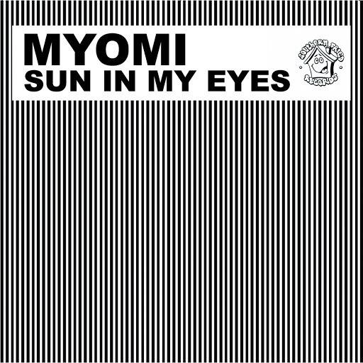 Myomi альбом Sun in My Eyes (Timo Garcia Mixes) [feat. Amber Jolene]