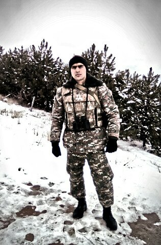 Геворг Товмасян | Москва