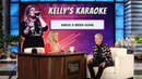 Kelly Clarkson Interviews Ellen for the 'The Kelly Show'