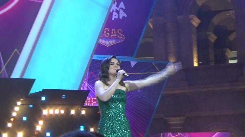 Дина Гарипова(Moscow Eurovision Pre-Party,Жара,Кунцево,7.4.18)