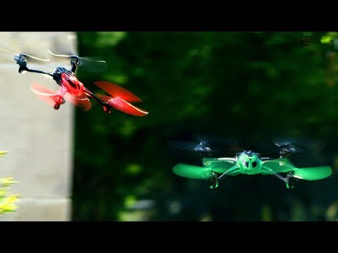 Experience the Fun of Flight!   LaTrax Alias