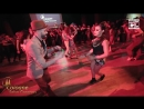 Panagiotis y Myrto - Cologne Salsa Congress 2018