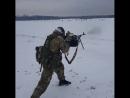 Пулеметчик СпН РФ Короб на 125 от Ротор43 Anti Terror Forces ATF