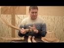 Плетение из лозы Отбор материала и другие мелочи Wickerwork