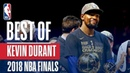 Kevin Durant's Best Plays From The 2018 NBANews NBA NBAPlayoffs Warriors KevinDurant