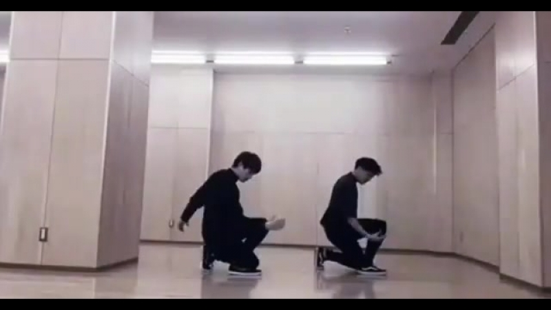 X-MOVE Beautiful-Wanna One cover