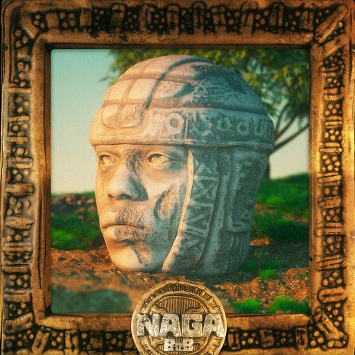 B.o.B альбом NAGA