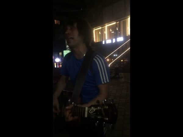 S.L.E.D - Live forever (cover by Oasis)2